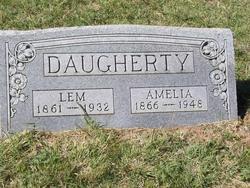 Lemuel Green Daugherty