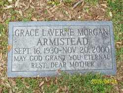 Grace Laverne <i>Morgan</i> Armistead