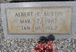 Albert F. Austin