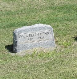 Cora Ellen Denny