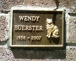 Wendy Buerster