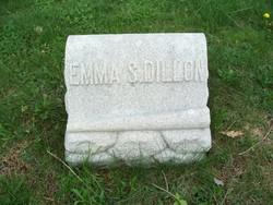 Emma F <i>Sherritt</i> Dillon
