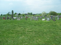 Mount Olivet Baptist Church and Cemetery
