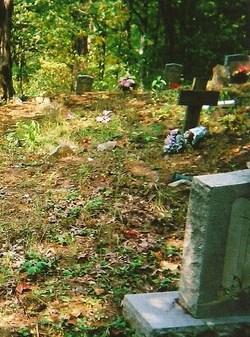 Damron Cemetery