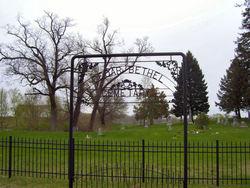 Cedar-Bethel Cemetery