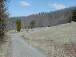 Stateline Cemetery