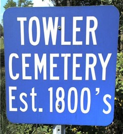 Towler Family Cemetery