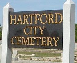 Hartford City Cemetery