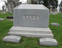 Catharine Virginia <i>Carson</i> Barr