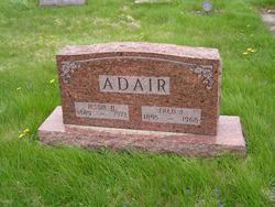 Corp Frederick J Adair