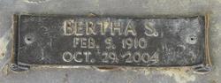 Bertha <i>Smith</i> Clark