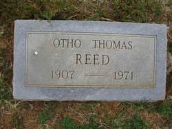 Otho Thomas Reed
