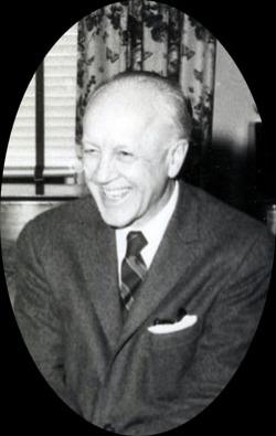 Ernest Gusta Bender