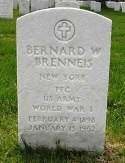 Bernard William Brenneis