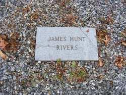 James Hunt Rivers