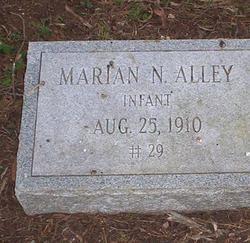 Marian N. Alley