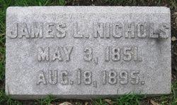 James Lawrence Nichols