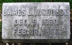 James Lawrence Nichols, II