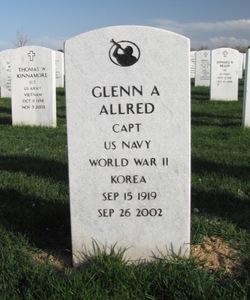 Glenn Angus Allred