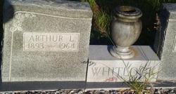 Arthur Lee Whitlock