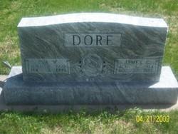 Eva W. <i>Woehrle</i> Dore