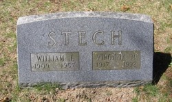 William J. Stech