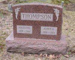 Augustine Thompson