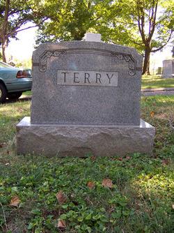 Seth Allen Terry