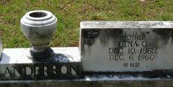 Etna O <i>Skelton</i> Anderson