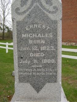 Ernest Michaels