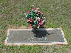 Herbert Lee Taylor