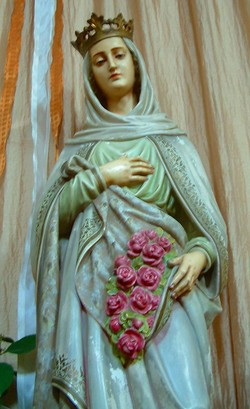 Saint Isabel Of France (1225 - 1270) - Find A Grave Memorial