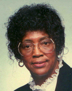 Bessie Mae <i>Mitchell</i> Adams