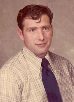 James Clarence J.C. Arrington