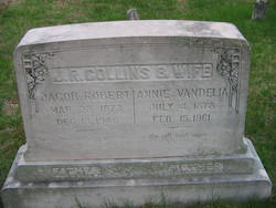 Jacob Robert Collins