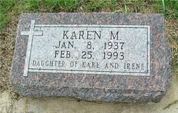 Karen M. Engelhardt