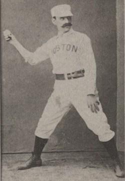 John Joseph Burdock