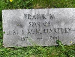 Frank M. Hartley