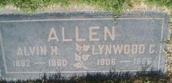 Lynwood C Allen