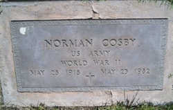 Norman Cosby