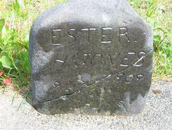 Ester H. Jones