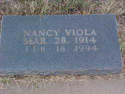 Nancy Viola <i>Souther</i> Alexander