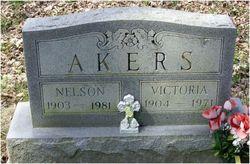 Victoria <i>Bartley</i> Akers