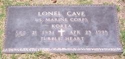Lonel Cave