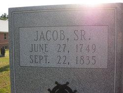 Jacob Braselton, Sr