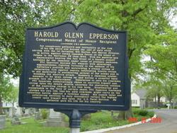 Harold Glenn Epperson
