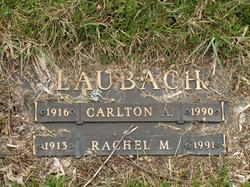 Carlton A Laubach