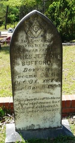 James Jeffries Bufford