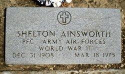 Shelton Ainsworth