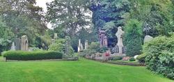 Nordfriedhof